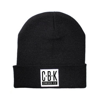 CBK (Logo) Beanie Preview