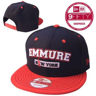 Emmure (New York) New Era Hat Preview