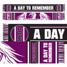A Day To Remember (Logo) Scarf