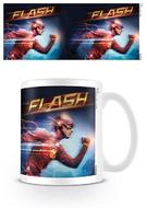 The Flash (Running) Mug