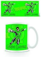 DC Originals (Green Lantern) Mug