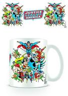 DC Originals (Justice League) Mug