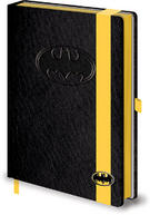 DC Comics (Batman Logo) Premium A5 Notebook