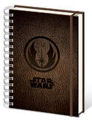 Star Wars (Jedi) A5 Notebook