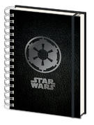 Star Wars (Empire) A5 Notebook