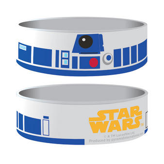 Star Wars (R2D2) Wristband Preview