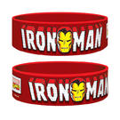 Marvel Retro (Iron Man) Wristband