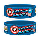 Marvel Retro (Captain America) Wristband