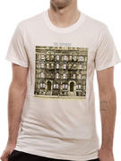 Led Zeppelin (Physical Graffiti) T-shirt Thumbnail 1