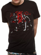 All Time Low (Red Photo) T-shirt