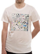 Led Zeppelin (III Cover) T-shirt