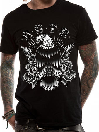 A Day To Remember (Eagle) T-shirt Preview