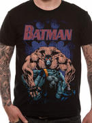 Batman (Bane Breaks Bat) T-shirt