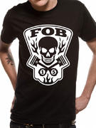Fall Out Boy (Gear Head) T-shirt