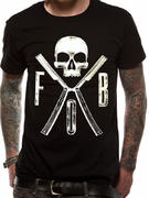 Fall Out Boy (Razors) T-shirt