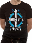 Sleeping With Sirens (Care) T-shirt