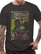 Star Wars (Boba Blast) T-shirt