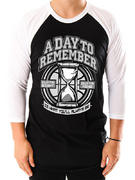 A Day To Remember (2nd Sucks) Raglan