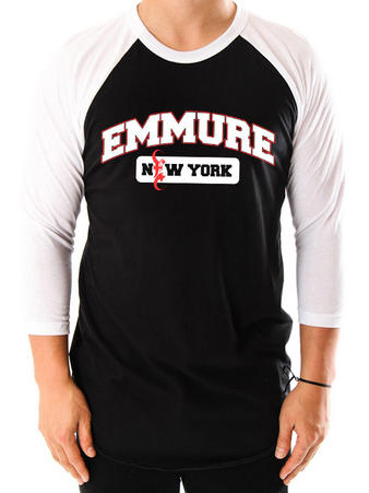 Emmure (New York) Raglan Preview