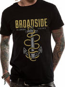 Broadside (Anchor) T-shirt