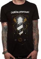 Chunk! No, Captain Chunk! (Lighthouse) T-shirt