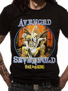 Avenged Sevenfold (Deadly Rule) T-shirt