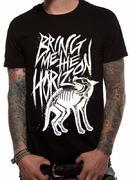 Bring Me The Horizon (Wolf Bones) T-shirt