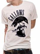 Gallows (Grey Britain) T-shirt