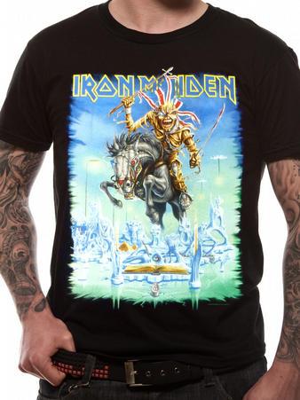 Iron Maiden (Tour Trooper) T-shirt