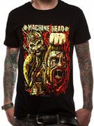 Machine Head (Goliath) T-shirt