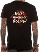 Machine Head (Goliath) T-shirt Thumbnail 2