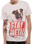 Miss May I (Bull Dog) T-shirt Thumbnail 1