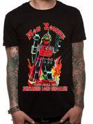 Rob Zombie (Lord Dinosaur) T-shirt
