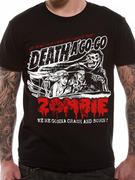 Rob Zombie (Zombie Crash) T-shirt
