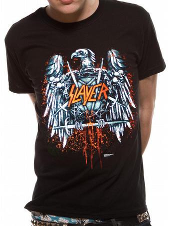 Slayer (Ammunition Eagle) T-shirt