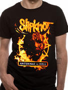 Slipknot (Antennas) T-shirt