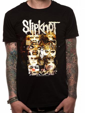 Slipknot (Creatures) T-shirt Preview