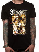 Slipknot (Creatures) T-shirt