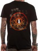 Slipknot (Creatures) T-shirt Thumbnail 2