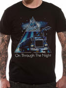 Def Leppard (On Through The Night) T-shirt