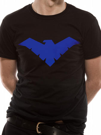 Nightwing (Logo) T-shirt Preview