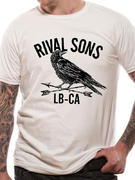 Rival Sons (Crow) T-shirt