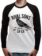 Rival Sons (Crow) Raglan