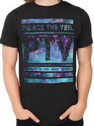 Pierce The Veil (Great Escape) T-shirt