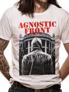 Agnostic Front (Capitol) T-Shirt