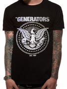 Generators (The Raven) T-Shirt