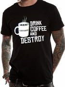 Lagwagon (Coffee) T-Shirt