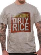 Mad Caddies (Dirty Rice) T-Shirt