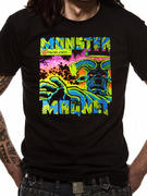 Monster Magnet (Spacelord) T-Shirt
