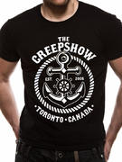 The Creepshow (Anchor) T-Shirt